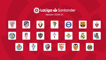 How to watch the 2020/21 La Liga season online