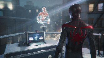 Check out screenshots of Miles' life in Marvel's Spider-Man: Miles Morales