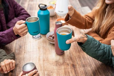 Warm up your mornings with this Cyber Monday CamelBak insulated mug deal