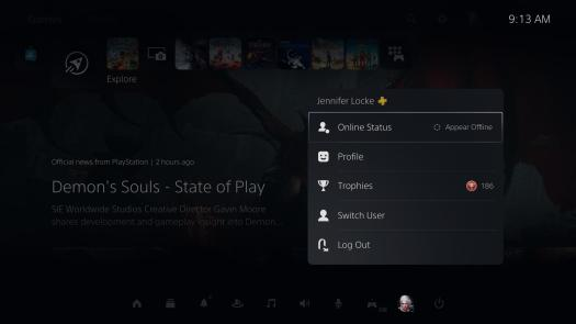 Learn how to manage multiple accounts on your PS5 2