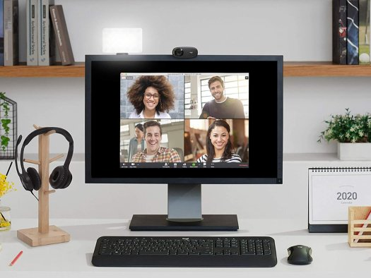Lume Cube Video Conferencing Lighting Kit Lifestyle