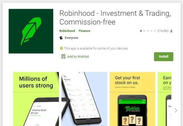 Robin Hood One Star