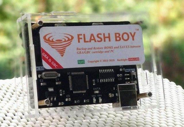 Flash Boy Cyclone Lifestyle
