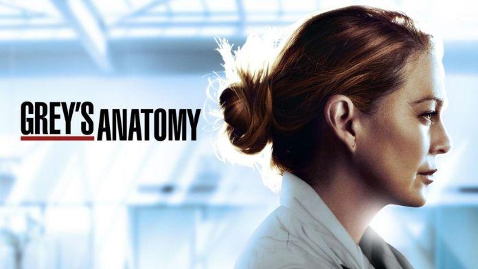 Greys Anatomy Abc