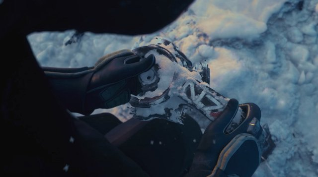 Mass Effect Dec 2020 N
