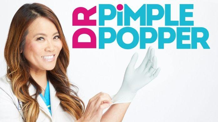 Pimple Popper Tlc