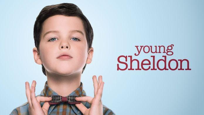 Young Sheldon Cbs