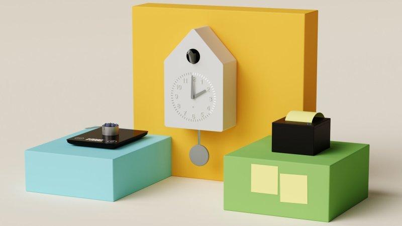 Amazon Build It Devices Lifestyle
