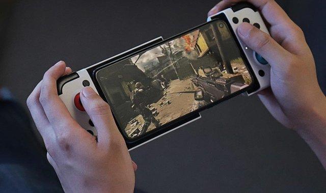 Gamesir X2 Controller Lifestyle