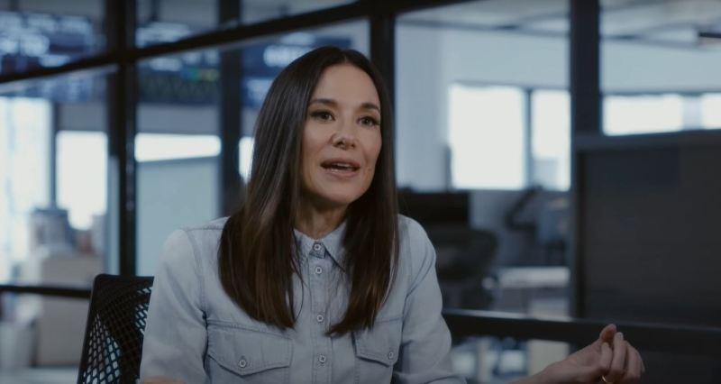 Jade Raymond Interview