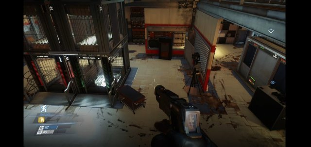 Prey Gameplay Game Pass Android