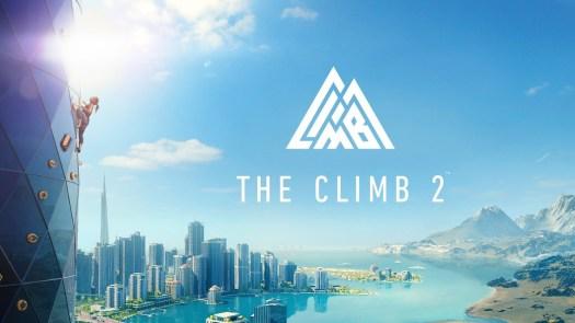 The Climb 2 Promo Image