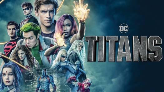 Titans Hbo Max