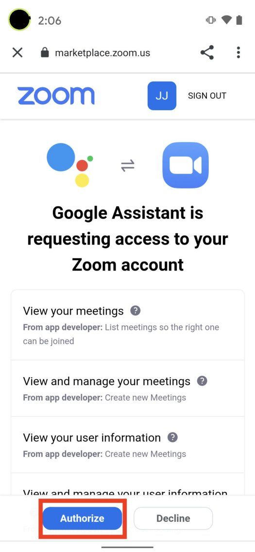 How To Zoom Nest Hub Max 7