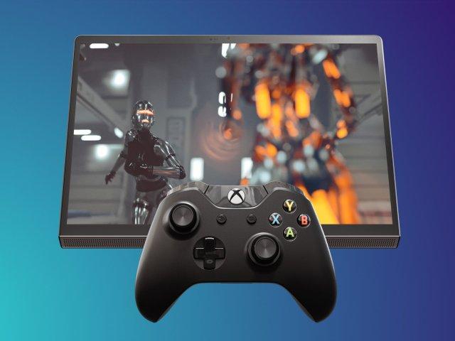 Lenovo Yoga Tab 13 Gaming