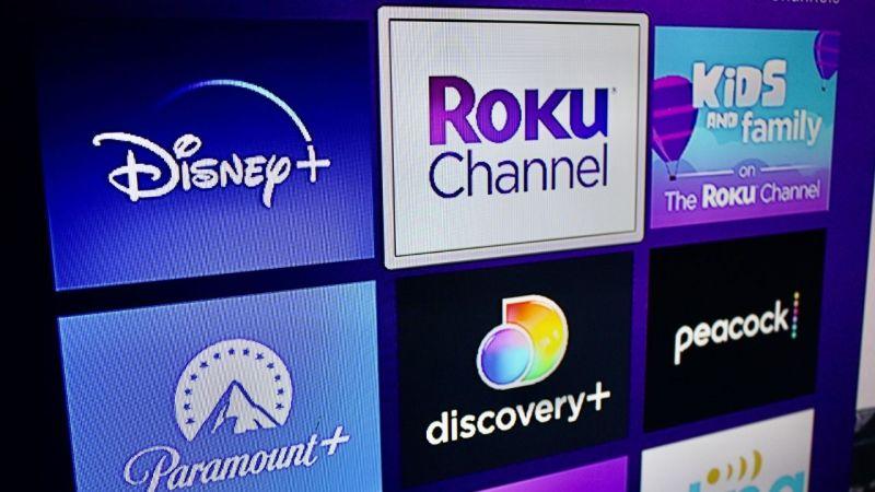 Roku Channel Hero