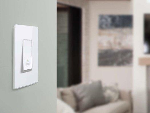 Kasa Smart Light Switch Lifestyle