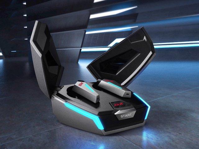 Hecate Gx07 True Wireless Gaming Earbuds Main