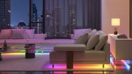 Govee Light Strip Lifestyle