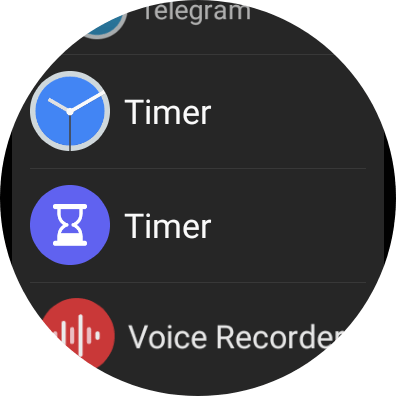 Change Buttons on Galaxy Watch 4