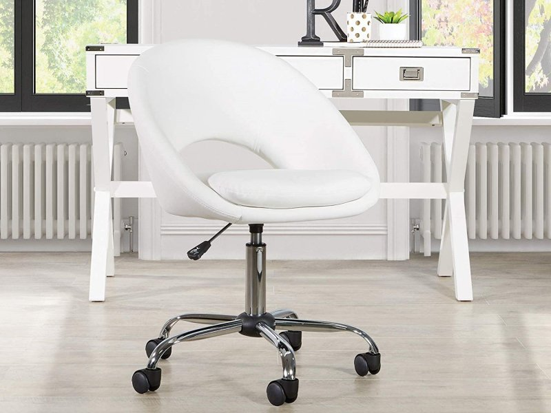 Osp Home Furnishings Milo Office Chair Lifestyle