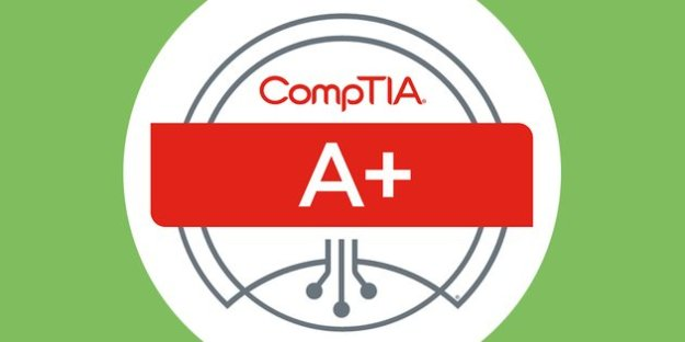Digital Offers: Get the Ultimate CompTIA Core Certification Bundle for only !