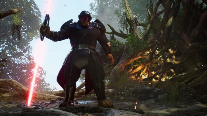 Star Wars Jedi: Fallen Order could also be one of the best Star Wars sport in a decade
