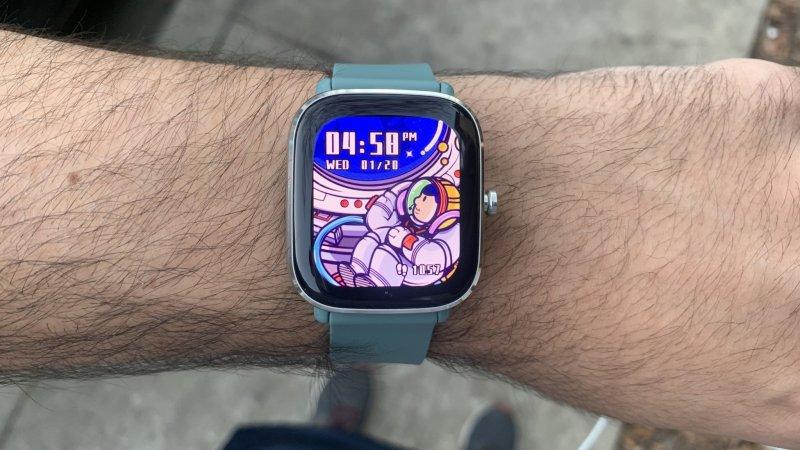 Amazfit GTS 2 Mini Review
