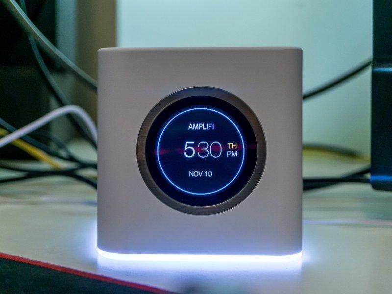 AmpliFi HD router