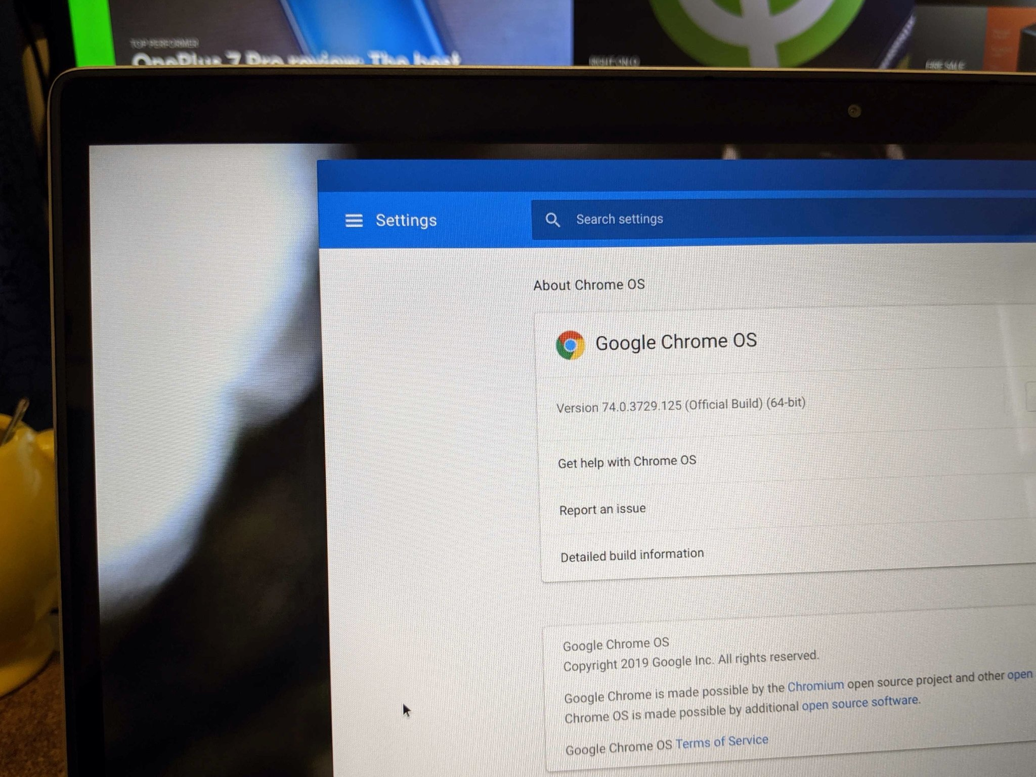 64998e60e1 Intel's MDS vulnerability is slowing down Chrome OS, but a fix is coming