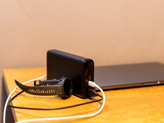 Aukey Battery Garmin Macbook Pro