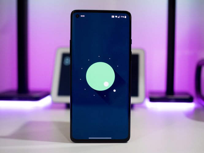 OxygenOS 11 on Android 11
