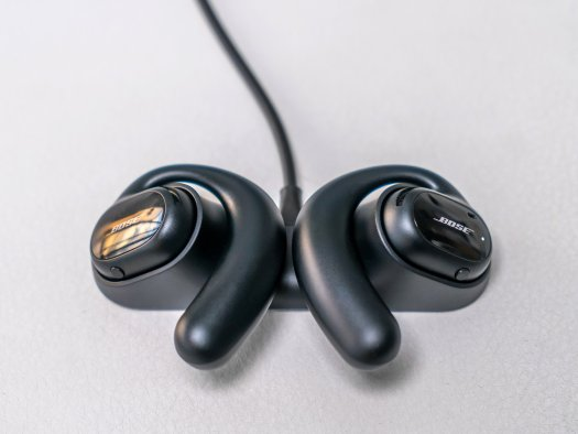 Bose Sport Open Earbuds Charger