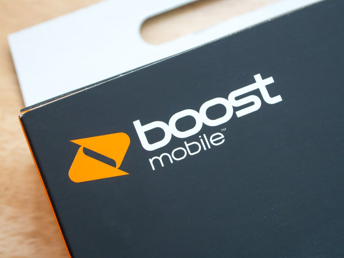T-Mobile and Sprint to sell Boost Mobile, spectrum holdings for merger