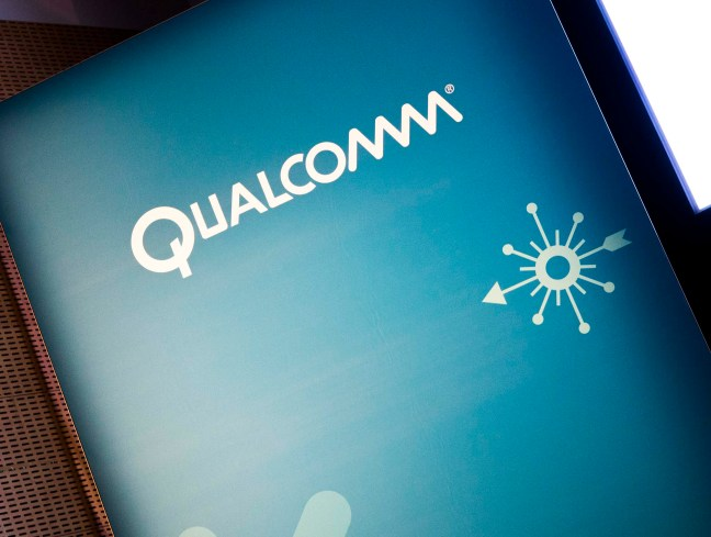 qualcomm-logo-mwc2015 Qualcomm rolls out the Snapdragon 653, 626, and 427 Android