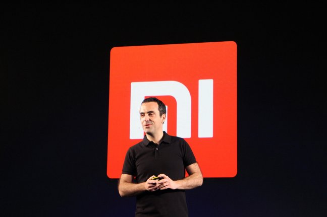 xiaomi-india-hugo Xiaomi focusing on 'recurring revenue streams,' isn't worried about shrinking phone sales Android
