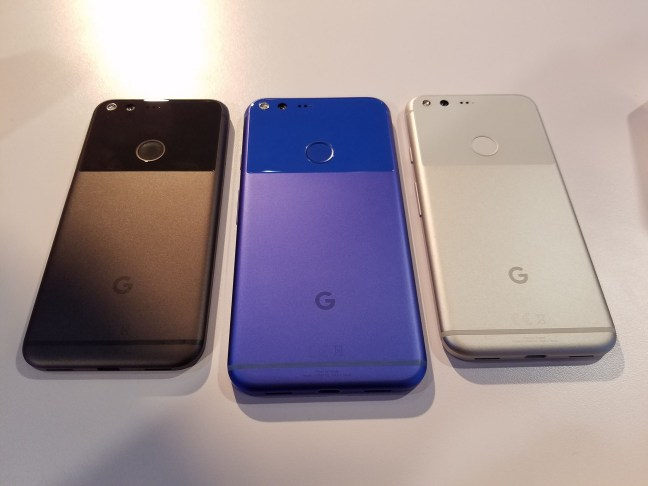 pixel-3shot-01 Google Pixel + Pixel XL review Android