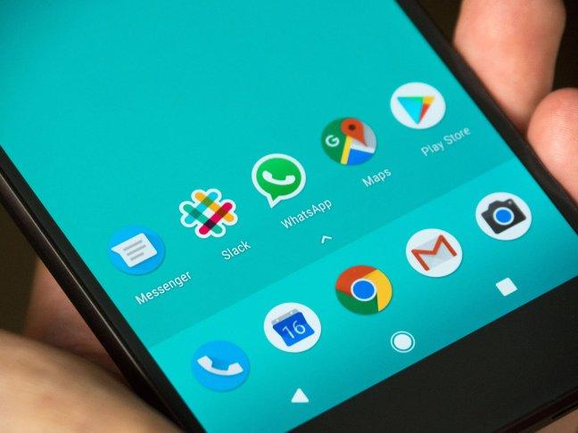 pixel-xl-12 Google Pixel + Pixel XL review Android