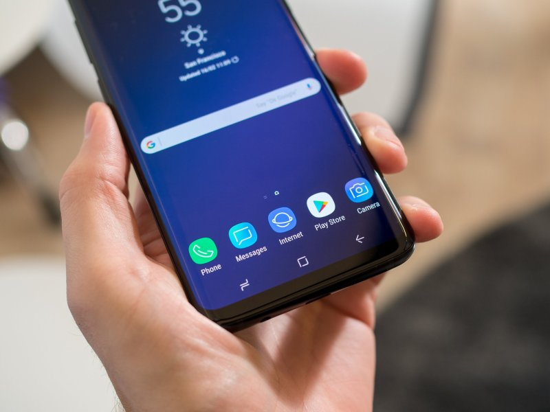 Samsung Galaxy S9 and S9+ hands-on preview: The biggest gets better