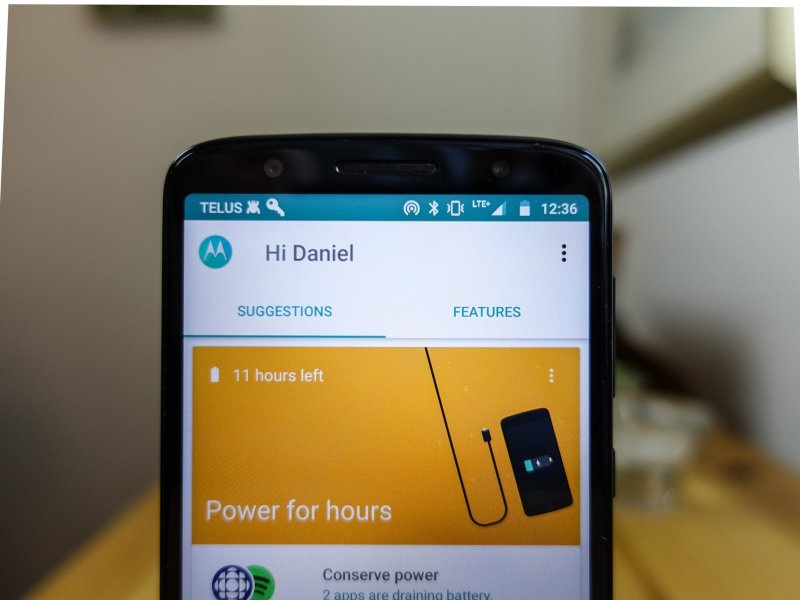 Moto G6 Play vs  Moto E5 Plus: Which should you buy? - GadgetRio