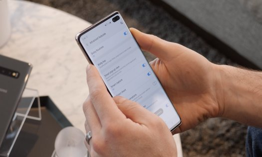 How to completely disable Bixby on your Galaxy phone 12