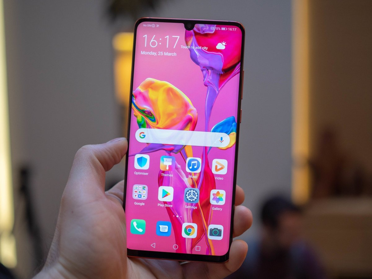 Huawei begins trademarking its Android replacement OS — HongMeng