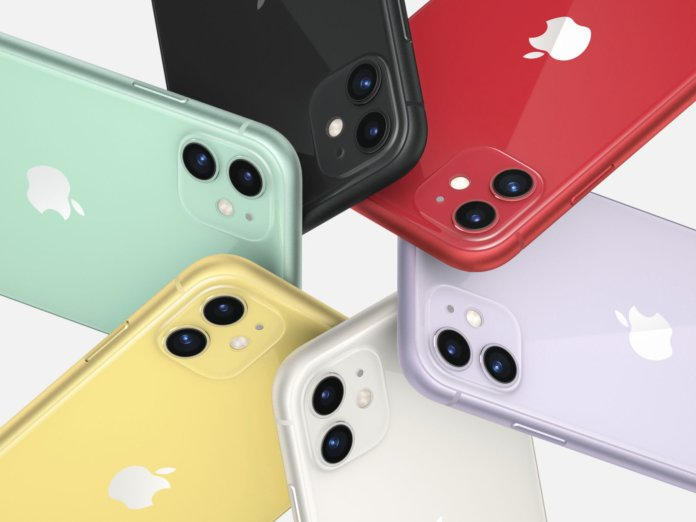 The iPhone is getting cheaper because Apple's getting more services revenue