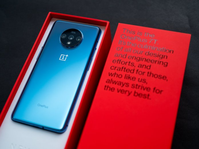 OnePlus 7T India overview: The very best OnePlus cellphone of 2019