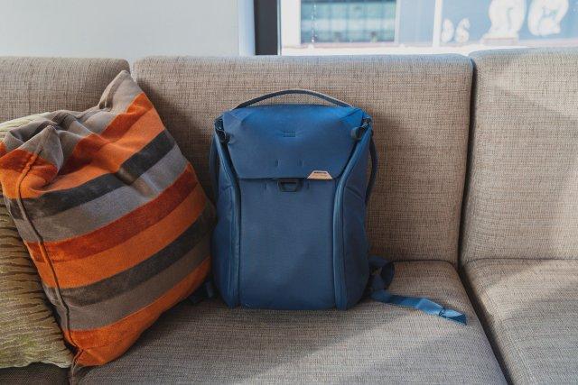 Peak Design Everyday Backpack 20L v2 (Midnight Blue)