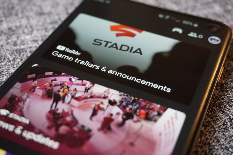 Stadia Game Trailer And Announcements Android