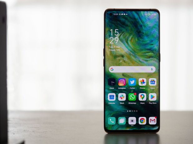 Android: Oppo Find X2 Review