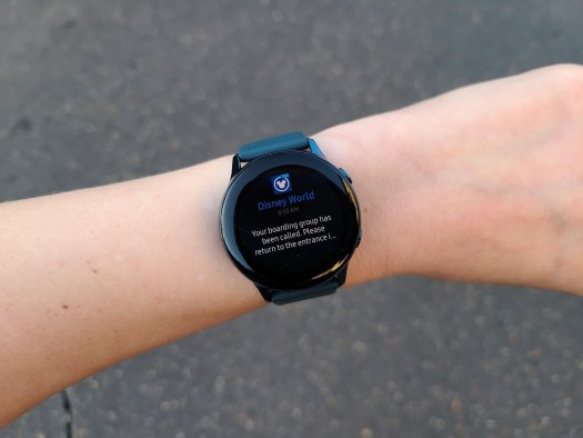 Watch Active Galaxys Edge Notification Better Contrast