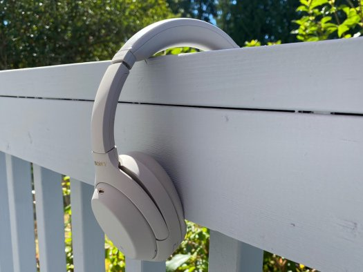 Sony Wh 1000xm4 Review