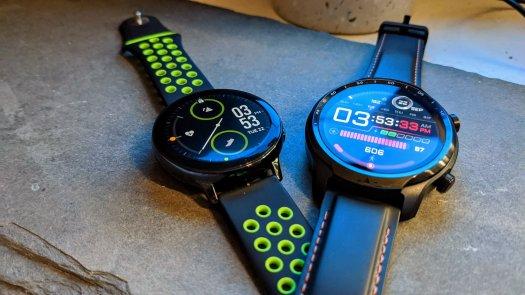 Ticwatch Pro 3 Vs Galaxy Watch Active